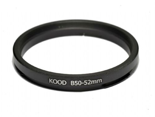 Hasselblad B50-52mm Stepping Ring B50-52mm Ring